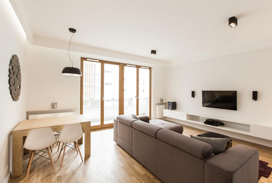 Okęcie78m, 3 pokoje, Ciepło i rodzinnie