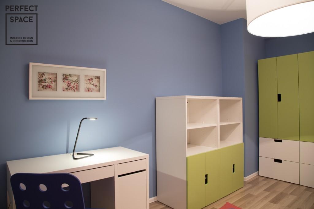 BRUZDOWA104_POKAZ024-1024x683 Na co zwrócić uwagę przy aranżacji wnętrza pokoju dziecka?