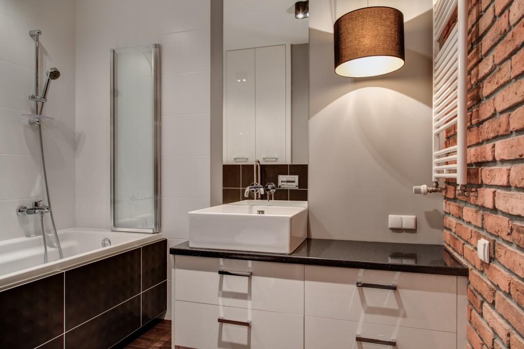 Mała łazienka Duży Problem Jak Urządzić Wnętrze