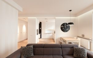 Ciepło i rodzinnie, 3 pokoje 1 - Perfectspace