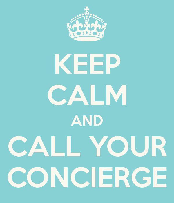 concierge Usługa concierge - kompleksowa pomoc naszych specjalistów