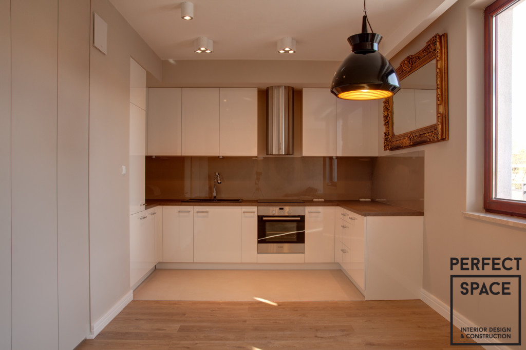 Architekt Wnętrz Radzi Jaki Układ Kuchni Wybrać