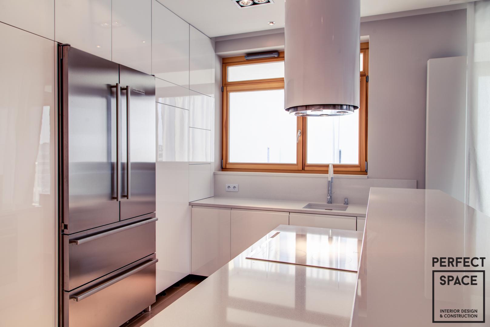 Urządzanie Wnętrza Kuchni Elementy Matowe Połyskujące A