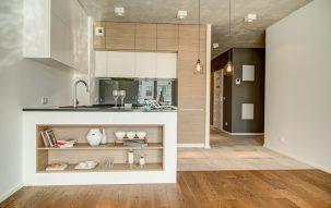 Drewno i Beton 1 - Perfectspace