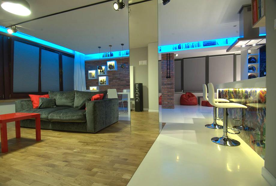 Perfect-Space-Postaw-na-nowoczesność.-Oświetlenie-LED-w-aranżacji-wnętrz-2-1024x682 Postaw na nowoczesność. Oświetlenie LED w aranżacji wnętrz