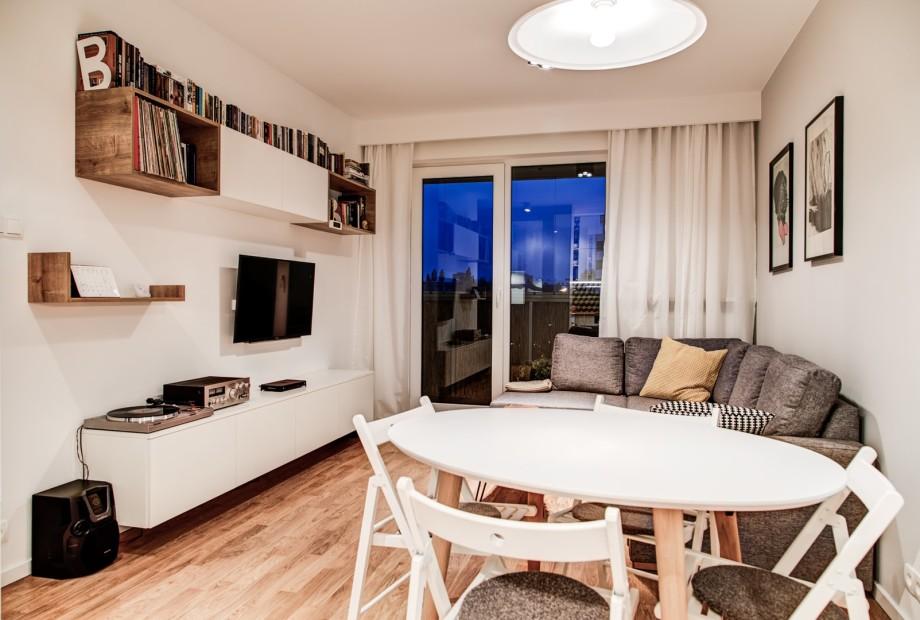 2-pokojowy apartamencik