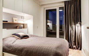 2-pokojowy apartamencik 1 - Perfectspace
