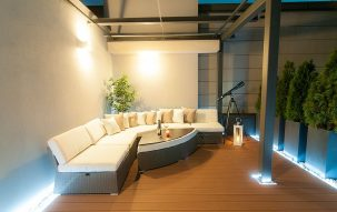 Terrace Arrangement 1 - Perfectspace