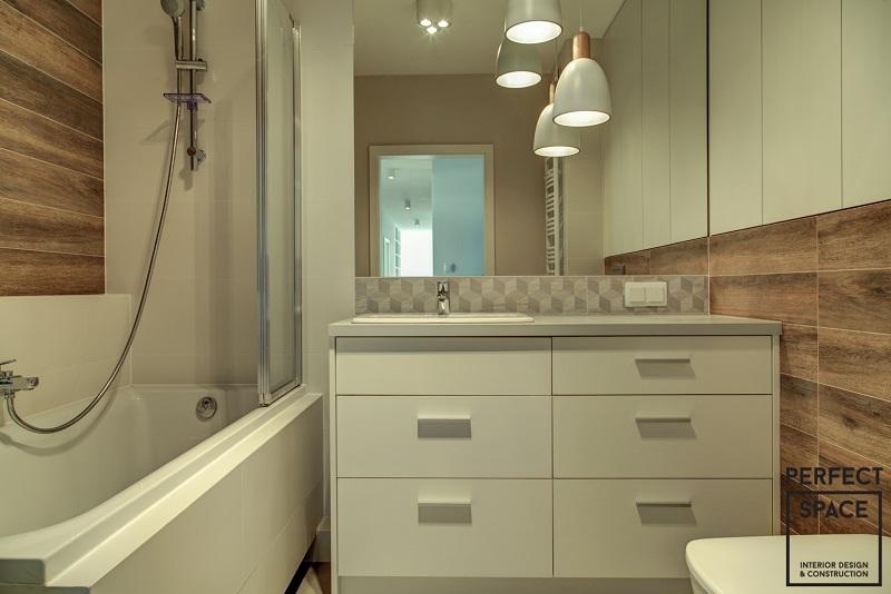 Perfect-Space-Cztery-ściany-pięć-gwiazdek-23 Projektant wnętrz radzi: łazienka dla kilkuosobowej rodziny