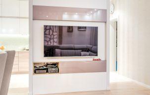 2-poziomowe mieszkanie 1 - Perfectspace