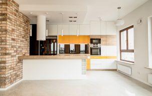 Mieszkanie w kolorze 1 - Perfectspace