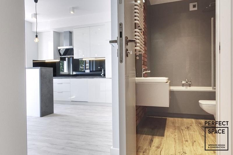 WYkańczanie mieszkania pod klucz to proces czasochłonny