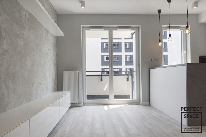 Wykańczanie mieszkania pod klucz to dostosowanie go pod aktualne potrzeby