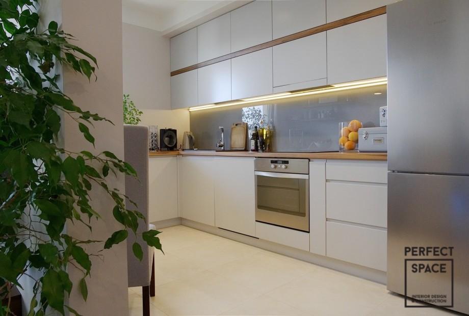 Aby Wnętrze Miało Smaczek Projektant Wnętrz O Podłodze W Kuchni