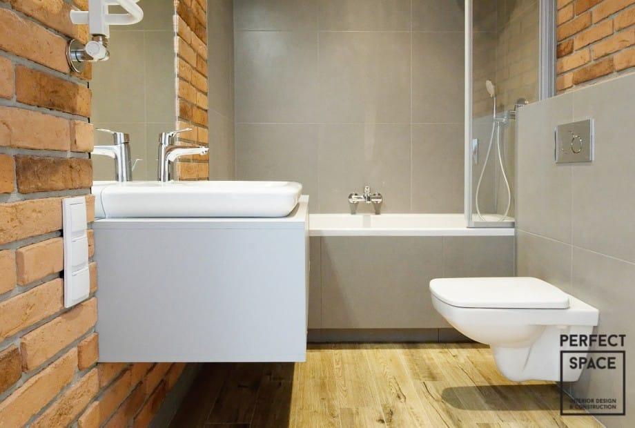 Wykańczanie Wnętrz 5 Cech Nowoczesnej łazienki