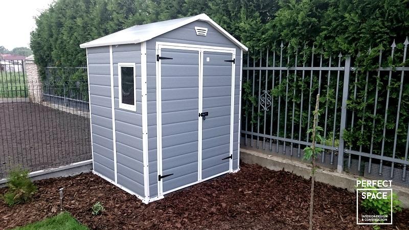 Aranzacja-ogrodu-powinna-zawierac-strefe-wypoczynkowa Architekt krajobrazu radzi: aranżacja ogródka w bloku