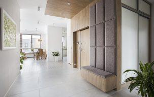 Urok naturalnego drewna 1 - Perfectspace