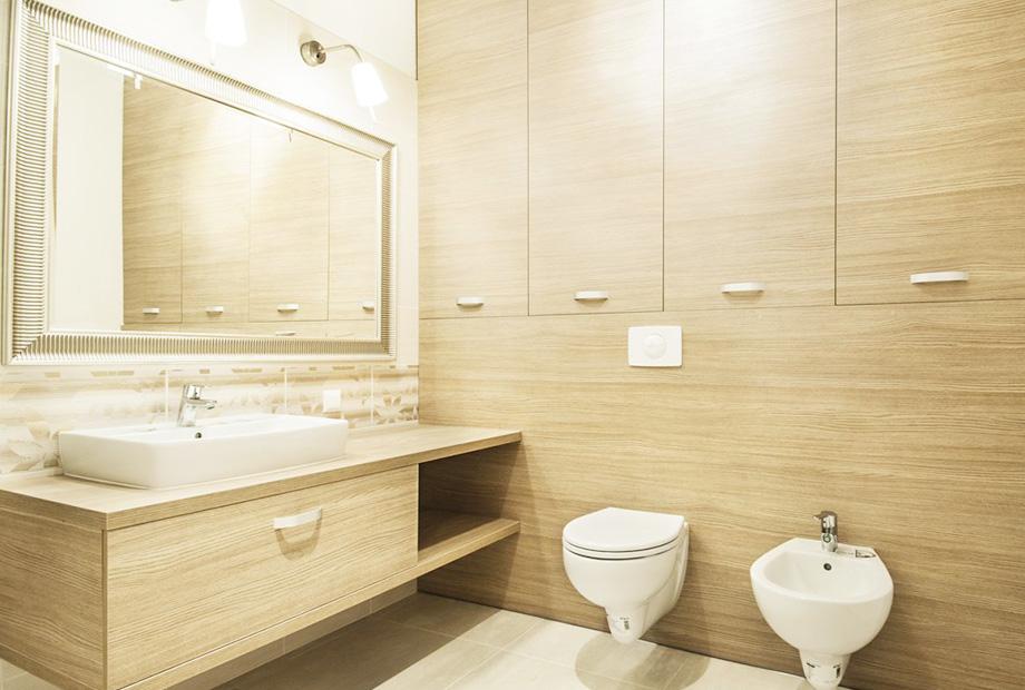 Toaleta-i-bidet-w-aranzacji-lazienki Projektant wnętrz radzi: bidet w aranżacji łazienki