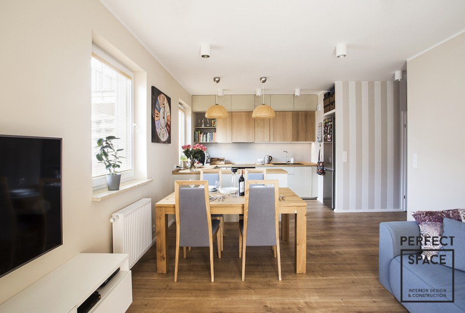 Perfect-Space-nowe-inwestycje-deweloperskie-mieszkanie-wykonczone-pod-klucz-jadalnia Nowe inwestycje deweloperskie: Ukraińcy kupują coraz więcej mieszkań w Polsce