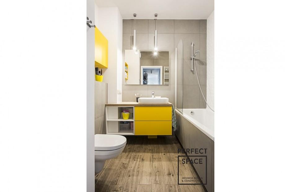 Aranżacja łazienki Co Zamiast Płytek Ceramicznych