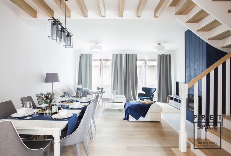 Aranzacja-wnetrza-sypialni-w-rustykalnym-stylu Trendy aranżacyjne na 2019 rok: czy IKEA ma rację?