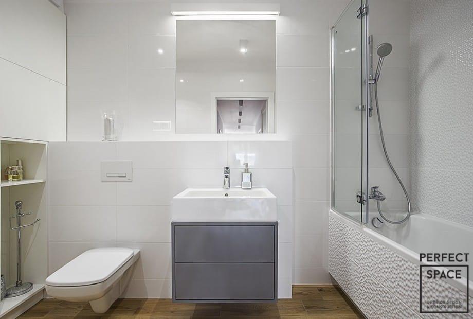 Mieszkanie-po-remoncie-wnetrze-salonu-i-przedpokoju Program 500 plus impulsem do remontu mieszkania?